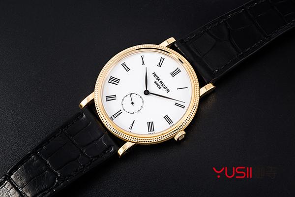 上海百达翡丽手表回收哪家正规