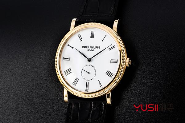 哪里回收旧手表