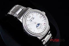 上海哪里回收名牌手表靠谱?二手市场品牌手表该