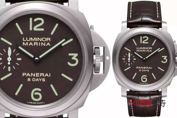 北京回收沛纳海手表价格