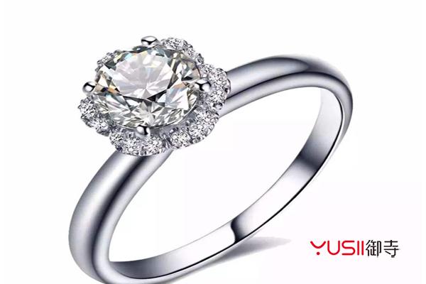 中国黄金的钻石可以回收吗