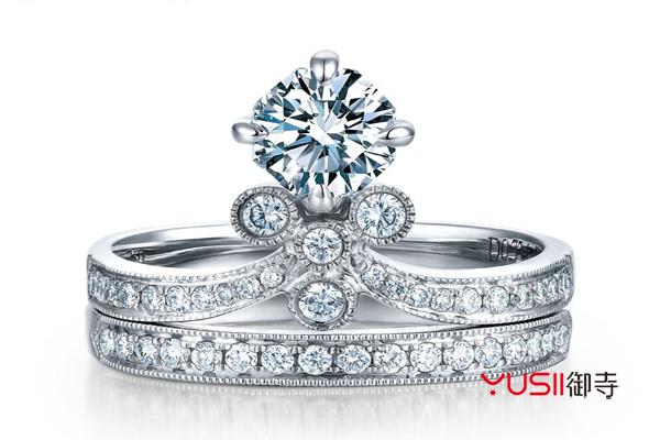 0.26克拉钻石回收多少钱