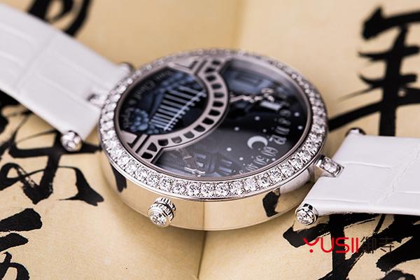 回收梵克雅宝手表一般几折