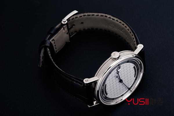 宝玑手表买的越久越便宜吗回收