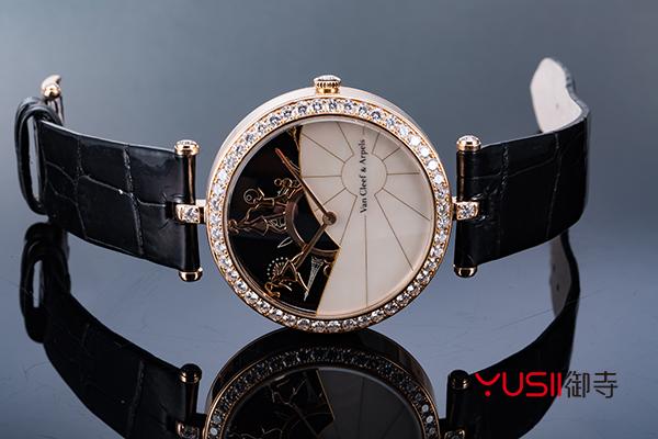 沈阳回收梵克雅宝手表