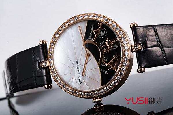 梵克雅宝手表二手多少钱