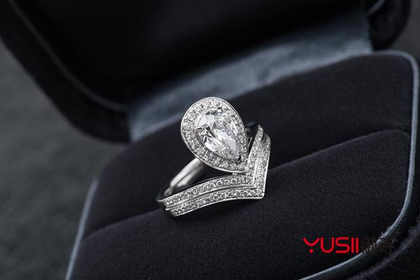 中国黄金钻石戒指能回收吗