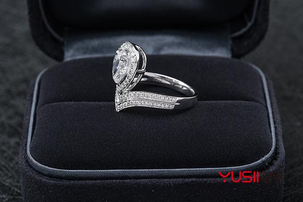 钻石1克拉回收价格多少钱