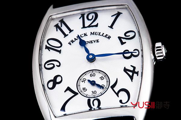 太原哪里回收法兰克穆勒手表