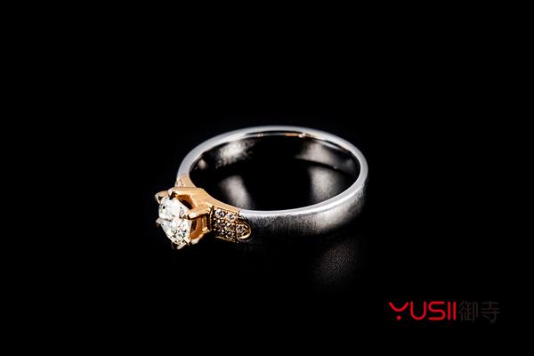 1万元钻石戒指回收价格
