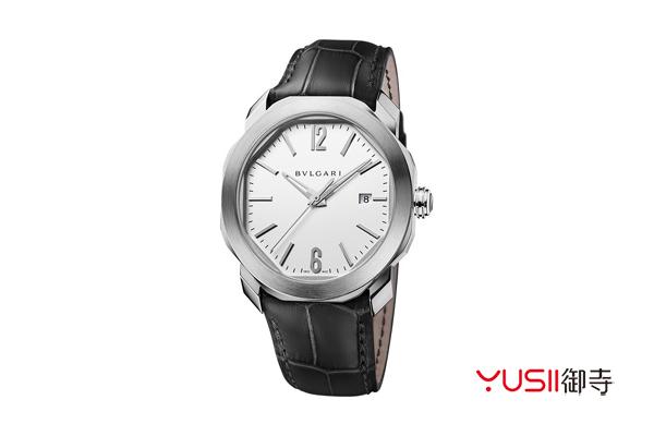 宝格丽手表回收价格查询