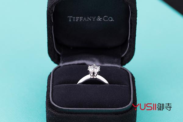 蒂芙尼钻石回收