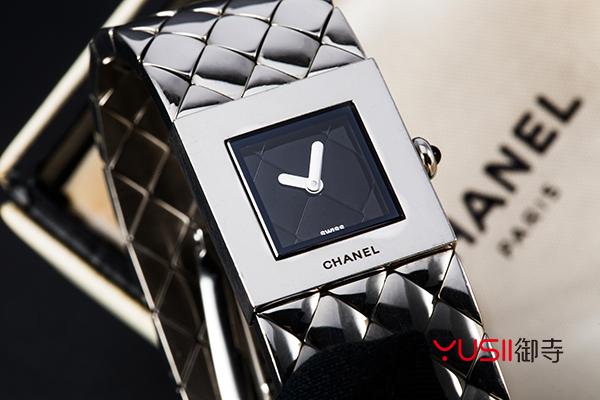 武汉香奈儿手表回收