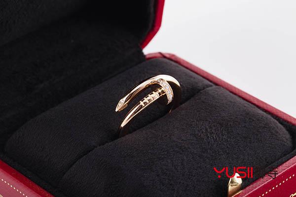 哪里能回收卡地亚戒指