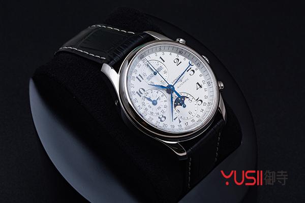 浪琴两万多的手表可以回收多少钱