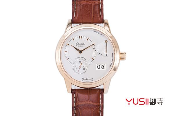 格拉苏蒂二手手表回收