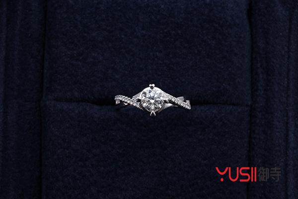 周六福钻石戒指可以回收吗