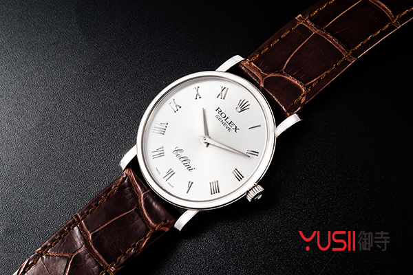 劳力士切利尼手表的保值率