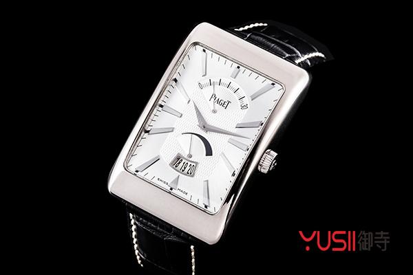 伯爵二手手表回收价格