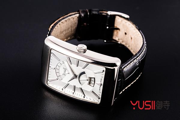 北京回收伯爵手表二手