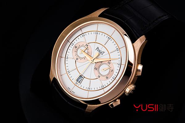 上海回收伯爵手表价格多少钱