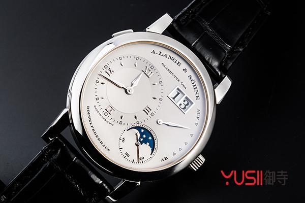 朗格手表回收价格如何