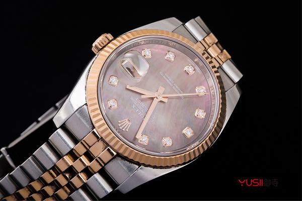 劳力士切利尼系列54408手表回收