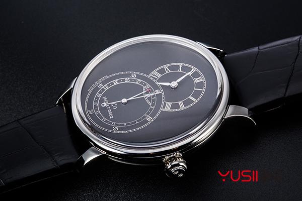 雅克德罗优雅 8系列J014503200手表回收