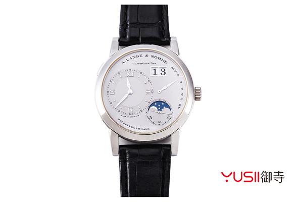 朗格1腕表回收价格