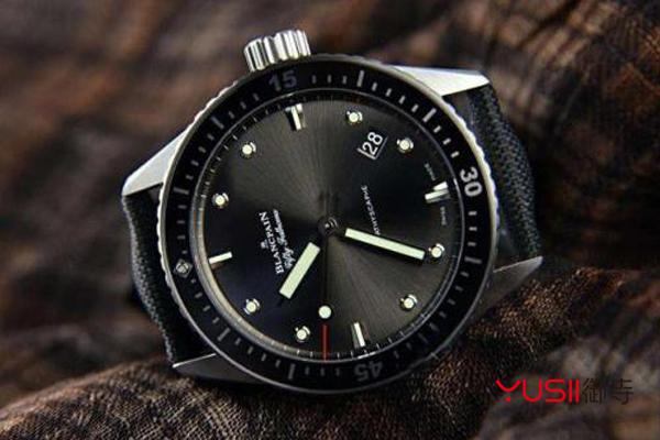 北京宝珀手表回收