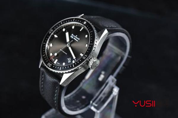 宝珀五十噚系列5071-1110-B52A手表回收