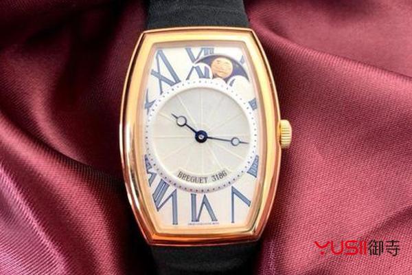 宝玑传承系列手表回收