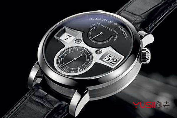 朗格ZEITWERK148.038手表回收