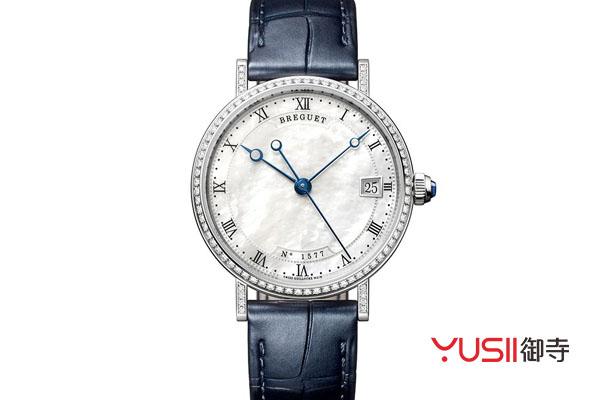 宝玑经典系列9068腕表回收价格