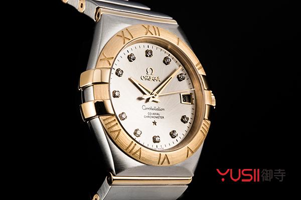 欧米伽手表回收报价