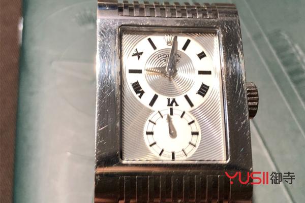 劳力士切利尼54419手表回收