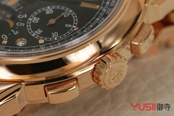 百达翡丽5270/1R-001手表回收