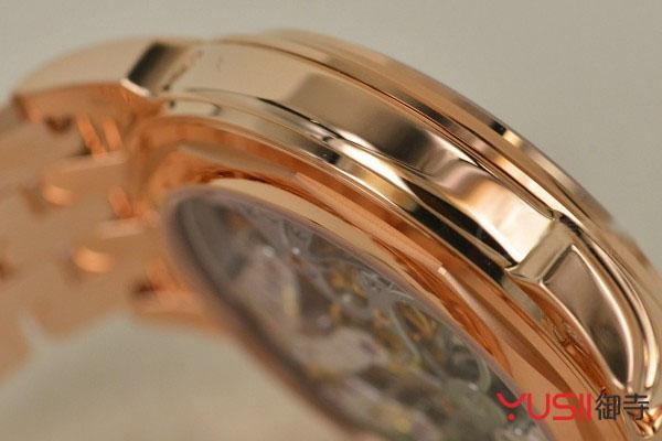 百达翡丽5270/1R-001手表回收价格
