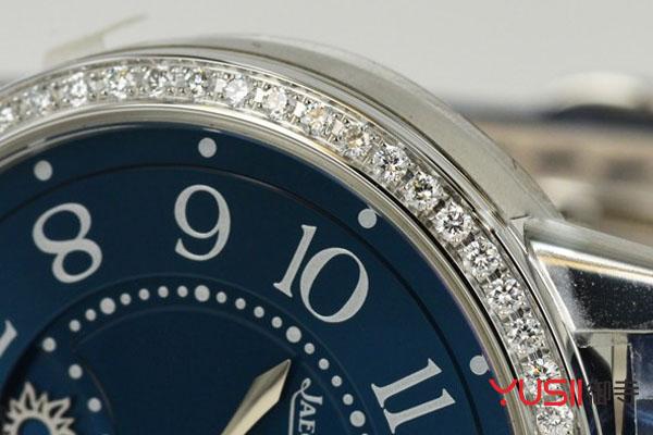 积家约会系列3448480腕表回收价格