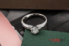 50分的ido钻石回收多少钱算高?品牌钻石的回收价