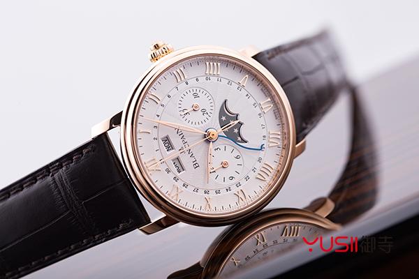 上海二手宝珀手表回收