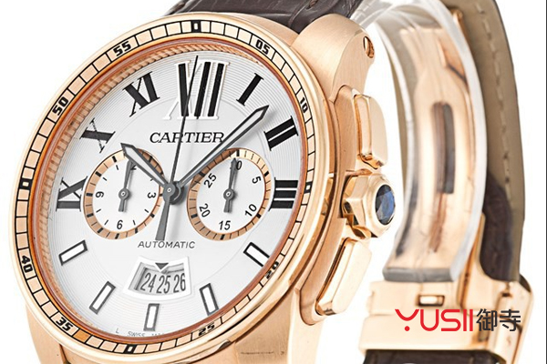 卡地亚W7100044手表回收