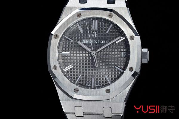 爱彼皇家橡树15500腕表回收
