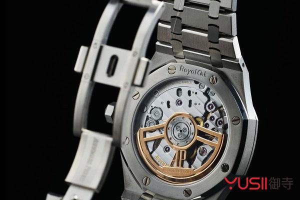爱彼皇家橡树15500腕表回收价格