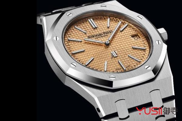 上海爱彼腕表回收