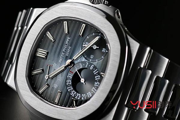 百达翡丽运动优雅系列5712手表回收