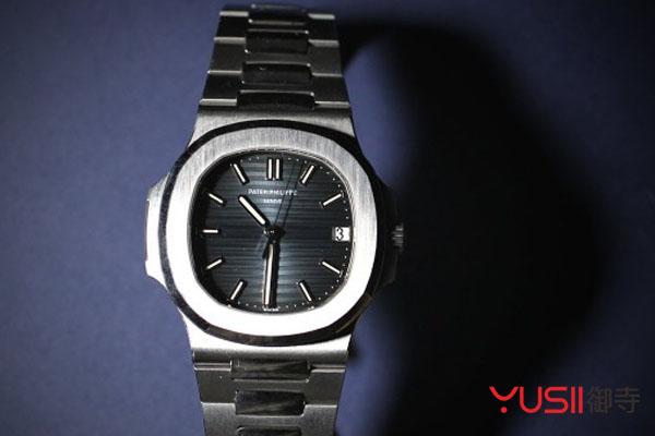 百达翡丽鹦鹉螺手表回收