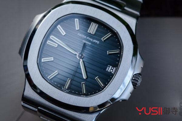 百达翡丽鹦鹉螺手表回收价格
