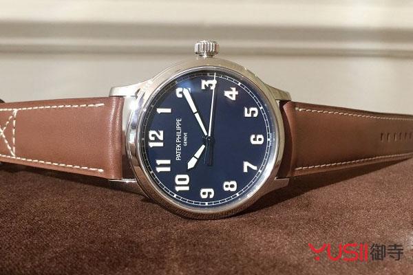 百达翡丽5522A手表回收