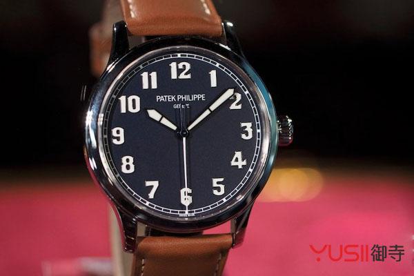 百达翡丽5522A手表回收价格
